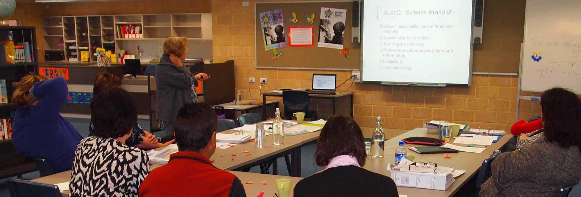 South East Metropolitan Language Development Centre